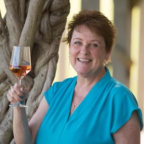 Susan Eisenhart, Fox Run Sales Rep.