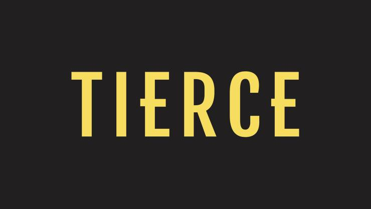 Tierce Dry Riesling Release Party
