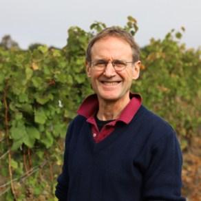 Meet the team, Winemaker Peter Bell