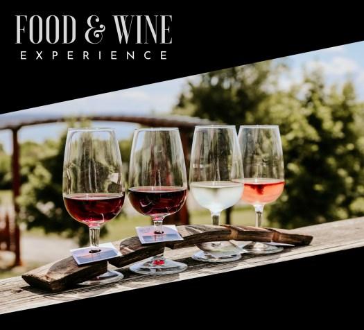 Food & Wine experience at Fox Run
