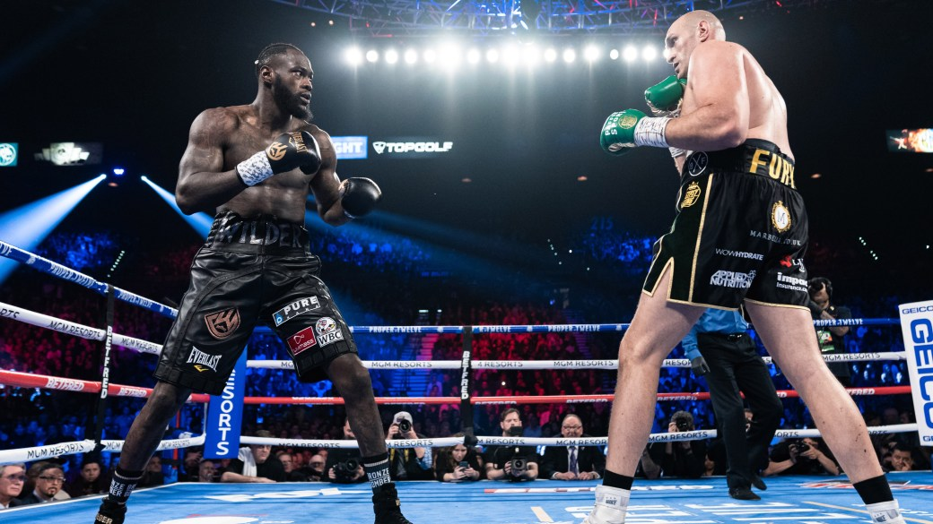 Eddie Hearn doubts: Is Fury Vs. Wilder 3 going to happen on July 24th?