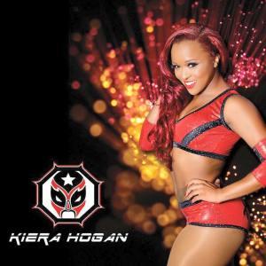 Kiera Hogan