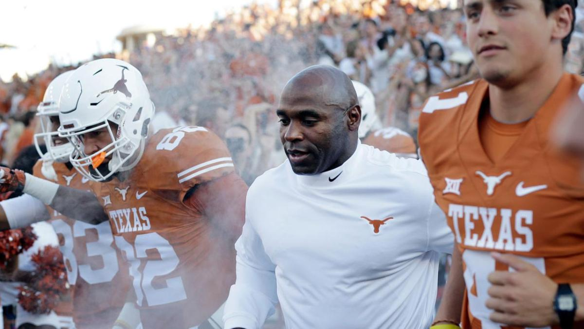 Not Strong Enough: How and Why Charlie Strong Failed At Texas