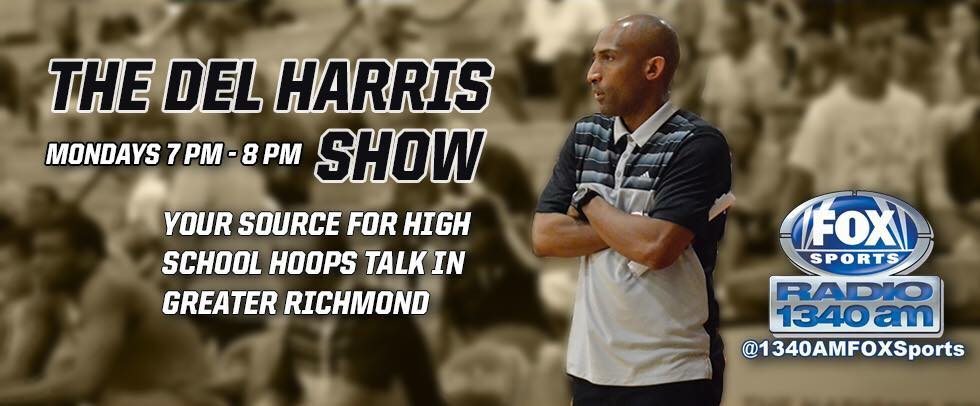 Del Harris Show: First Year Head Boys Varsity Basketball Coaches
