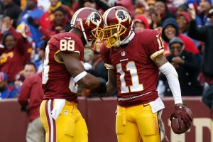Jackson? Garcon?…. Who should the Redskins Keep?