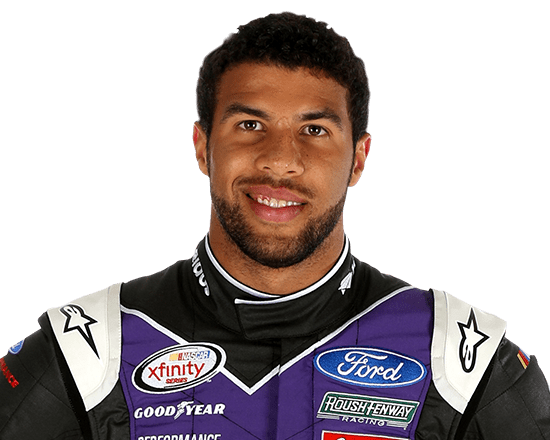 The Top African American NASCAR Driver: Darrell Wallace Jr.