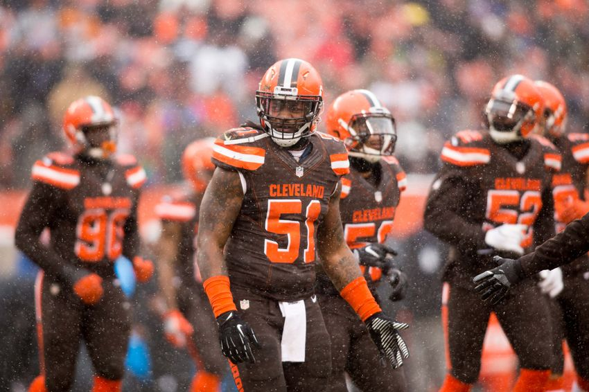 State Of The Franchise: Cleveland Browns