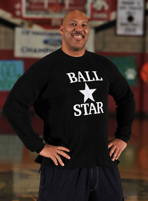 Lavar Ball made MILLIONS in China.