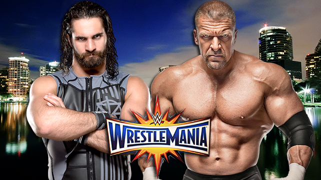 Triple-H-vs-Seth-Rollins-WrestleMania-33