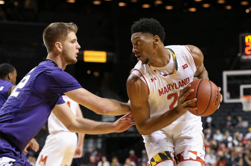 Maryland Terrapins: Is the team in disarray?