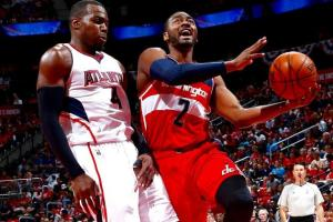 Washington Wizards and Atlanta Hawks First Round Preview