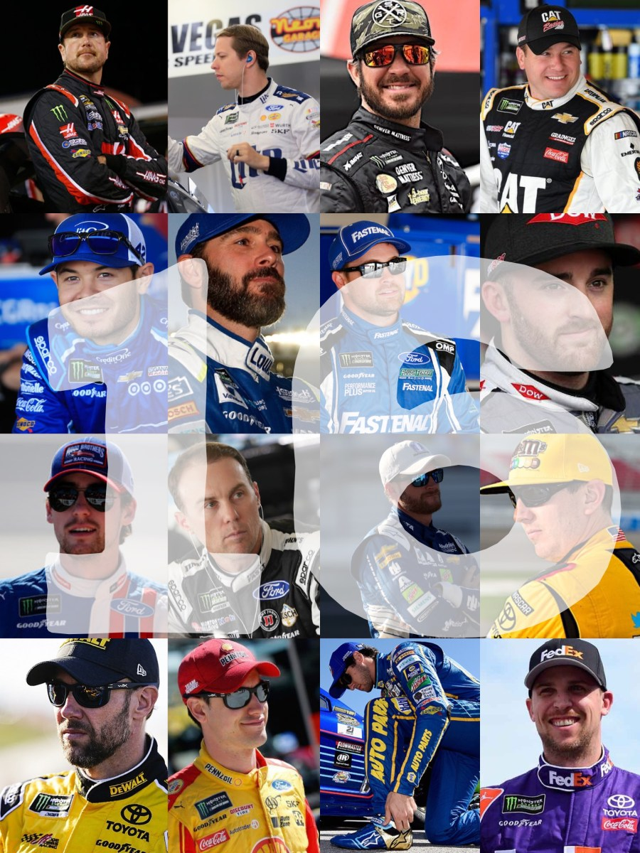 Will NASCARs Playoff Be Set By 16 Different Winners?