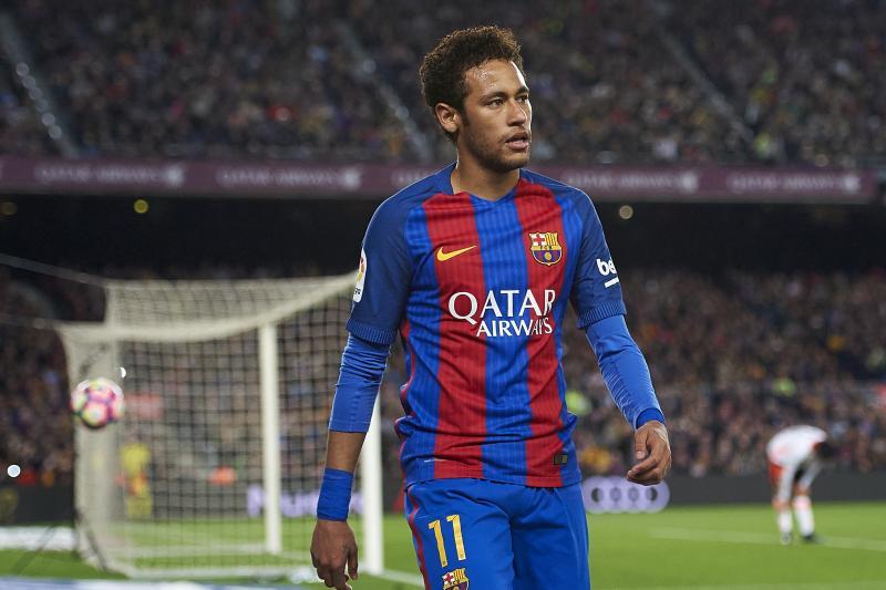Neymar Jr. Barca PSG Saga