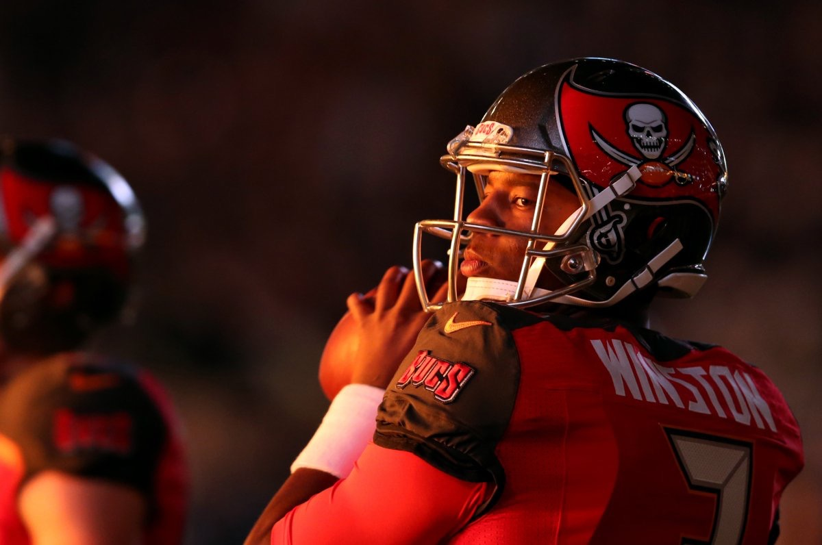 Jameis Winston is primed for an elite season