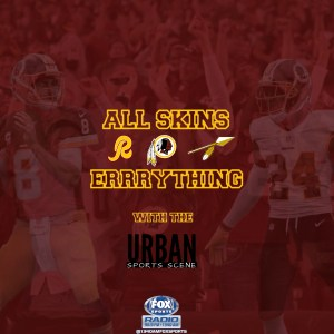 Episode 3:  The significance of injured players Trent Murphy and Su'a Cravens.