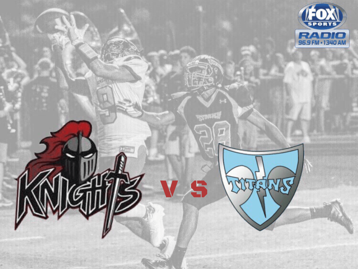 Week 1 Preview: Thomas Dale Knights vs. Cosby Titans