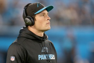 Predictions for the Panthers 53 Man Roster before last preseason game