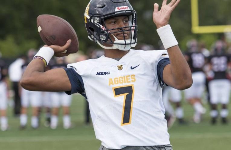 #15 North Carolina A&T vs Morgan State Preview