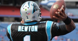 """Panthers are confident Cam Newton """"Is Ready"""" for San Francisco"""