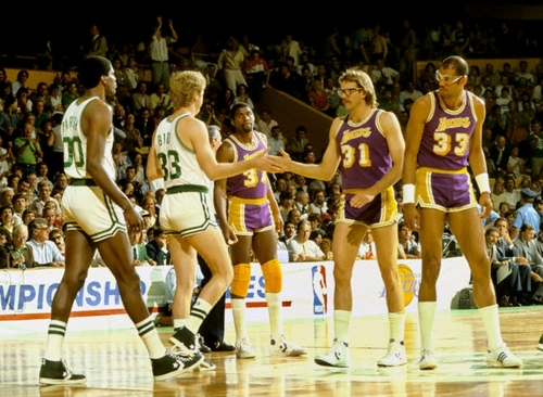 NBA: Past and Present History of Super Teams