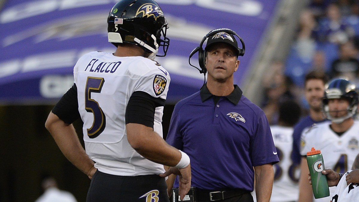 Reasons Why the Ravens are Consistently Inconsistent