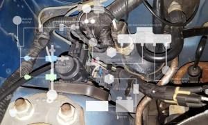 Fox Mustang SMOG System Help (8693)  FoxStang