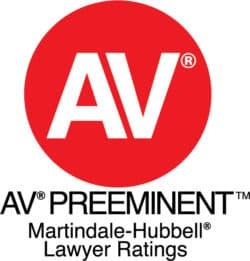 AV Martindale Hubbell Rating