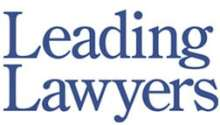 Leading Lawyer Logo