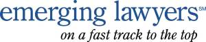 Emerging Lawyers Logo