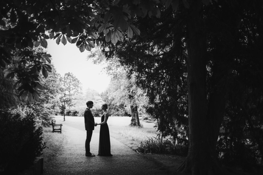 Natural York Wedding Photography Museum Park photographer
