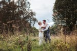 Cheerful Chilli wedding photographer - Otley Chevin - Leeds - West Yorkshire