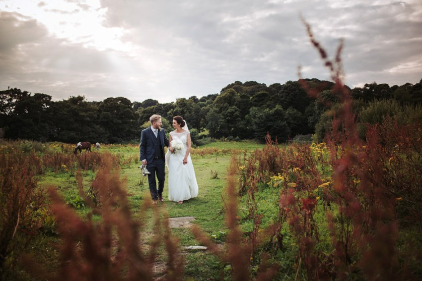 Natural wedding photography | Leeds, West Yorkshire