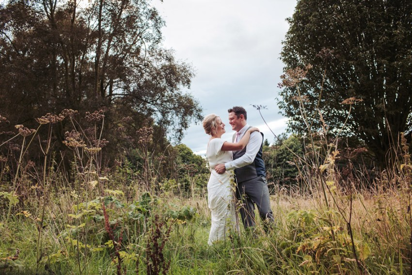 Leeds Cheerful Chilli barn wedding photography | Yorkshire UK photographer