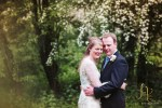 Markington Hall wedding Photography of bride and groom | Fine art weddings, North Yorkshire.