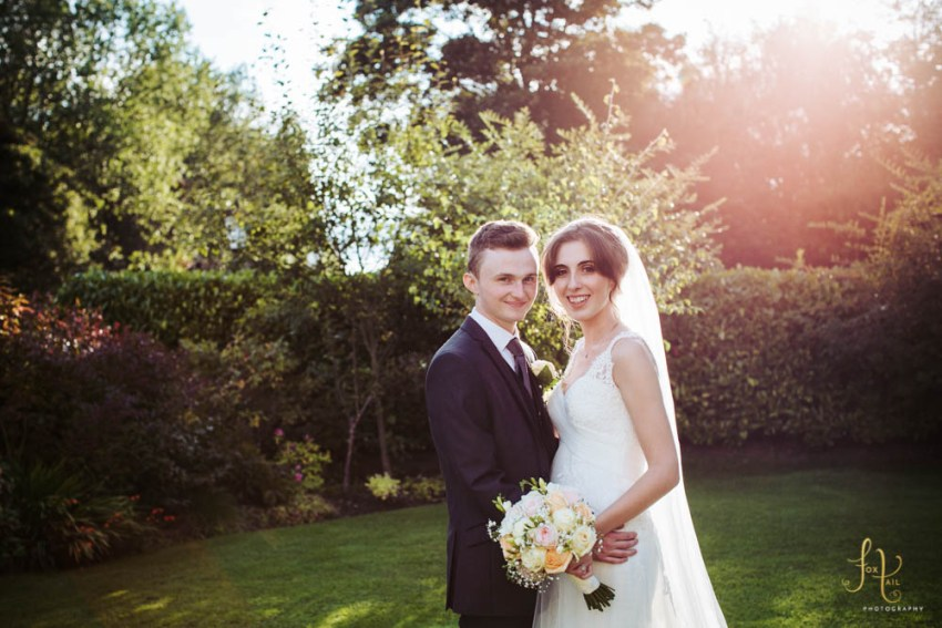 Downes Arms Scarborough wedding photographer Yorkshire UK | Natural wedding photography.