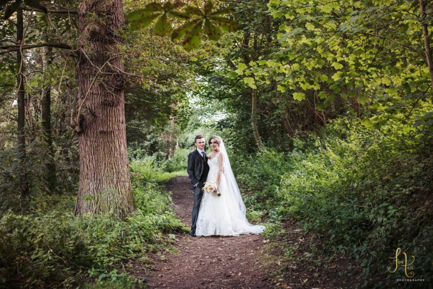 Scarborough wedding photographer Yorkshire UK | Downes Arms natural wedding photography.