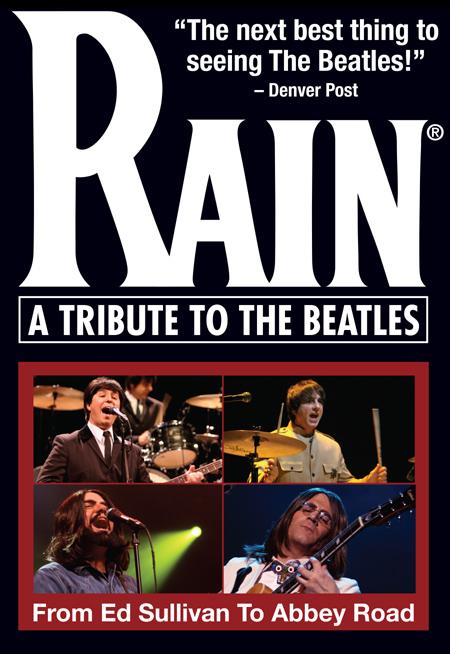 John Lennon Tribute 2013