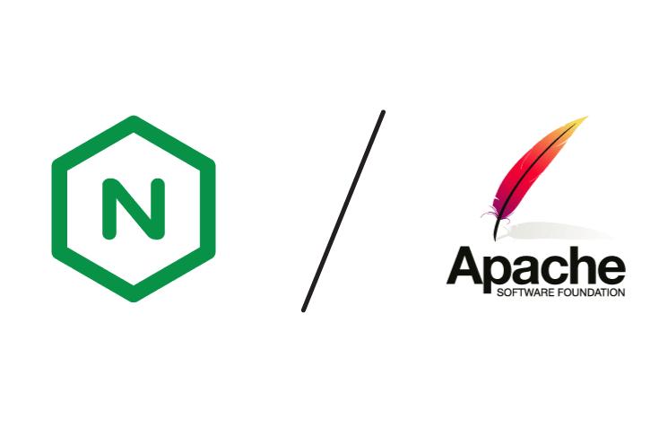 Apache Vs Nginx Architecture
