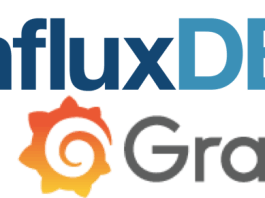 Create InfluxDB and Grafana containers on Linux
