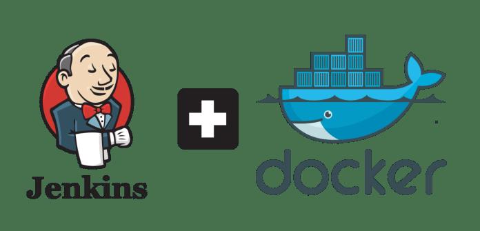 jenkins on Docker Container