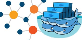 To deploy an application image when Docker Engine is in swarm mode, you create a service. Frequently a service