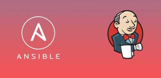 How to Run a ansible playbook using jenkins