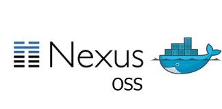 How to run Nexus Repository manager on Docker