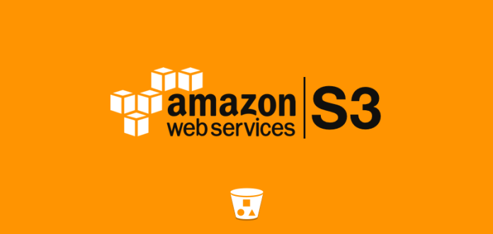 Static site on Amazon S3