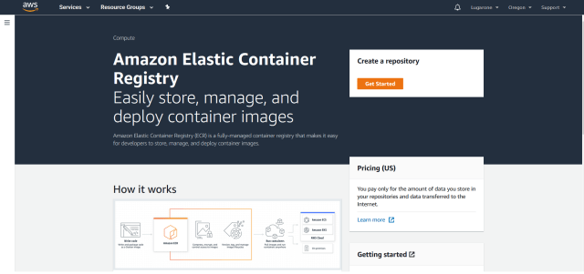 Setup Jenkins with Amazon Elastic Container Registry - FoxuTech