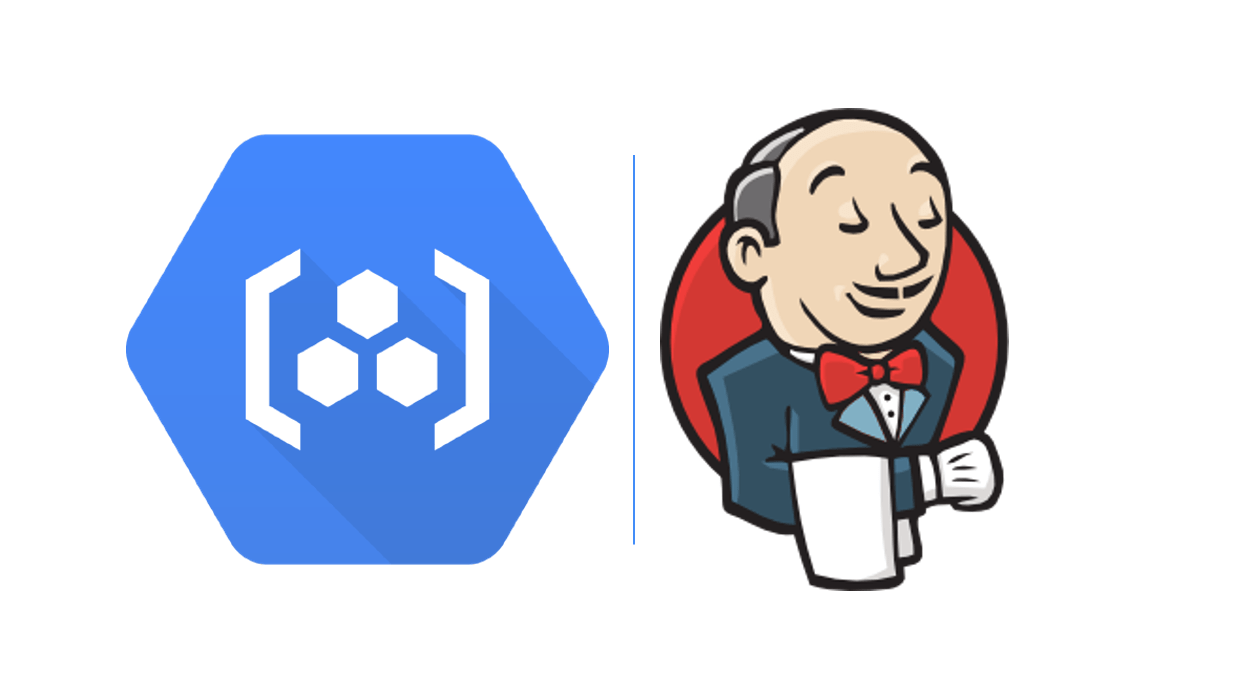 Setup Jenkins with Google Container Registry - FoxuTech