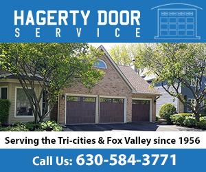 Hagerty Doors