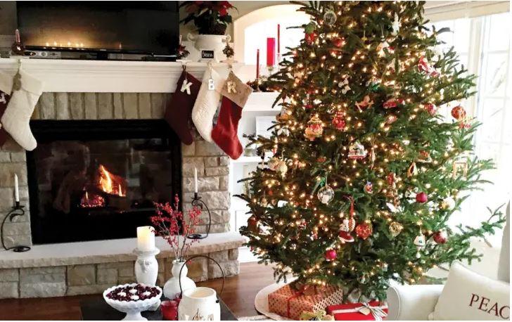 Christmas House Tour 2020 2020 Holiday House Tour Canceled & Update on Geneva Christmas Walk