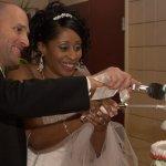 Krajnovich Wedding
