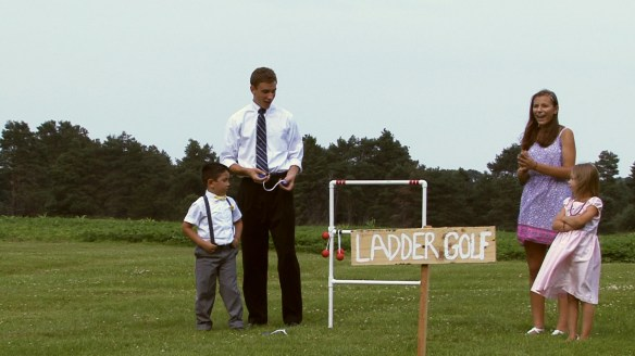 Ladder Golf (© Fox Video and Photography 2014)